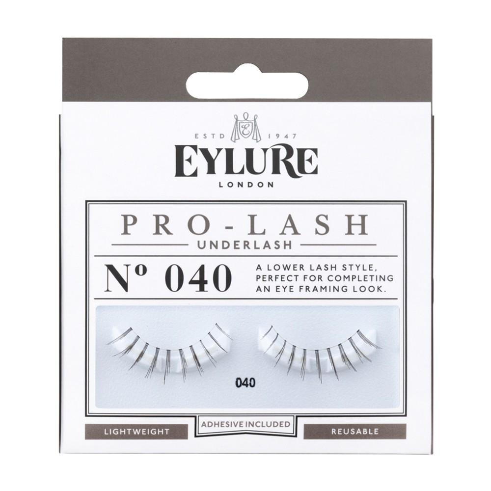 Eylure False Lashes Naturalite Under Lash 040