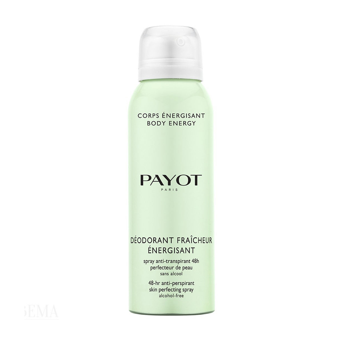 PAYOT 48-hr Anti-Perspirant Skin Perfecting Spray - Alcohol Free