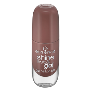 Essence Shine Last & Go! Gel Nail Polish