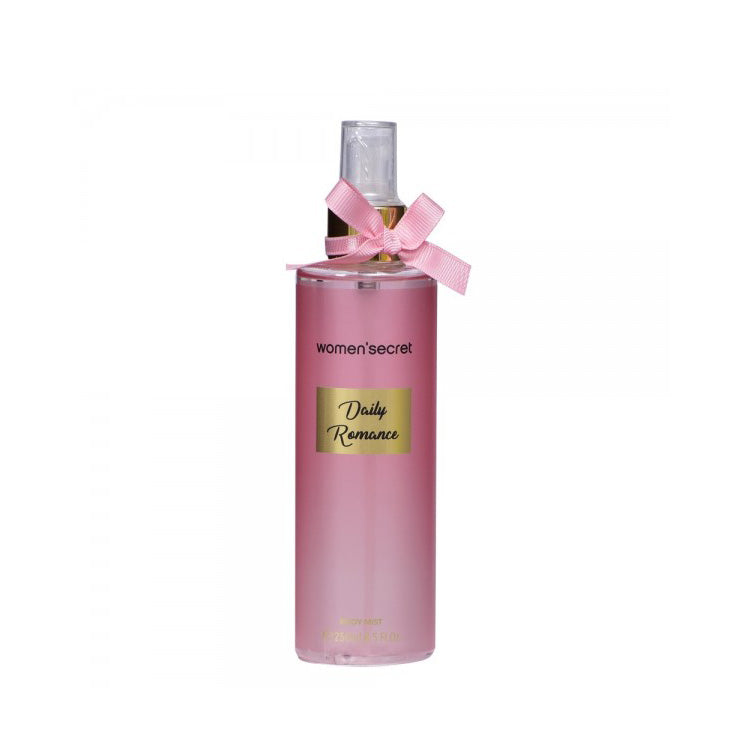 Women'secret Body Mist - Daily Romance