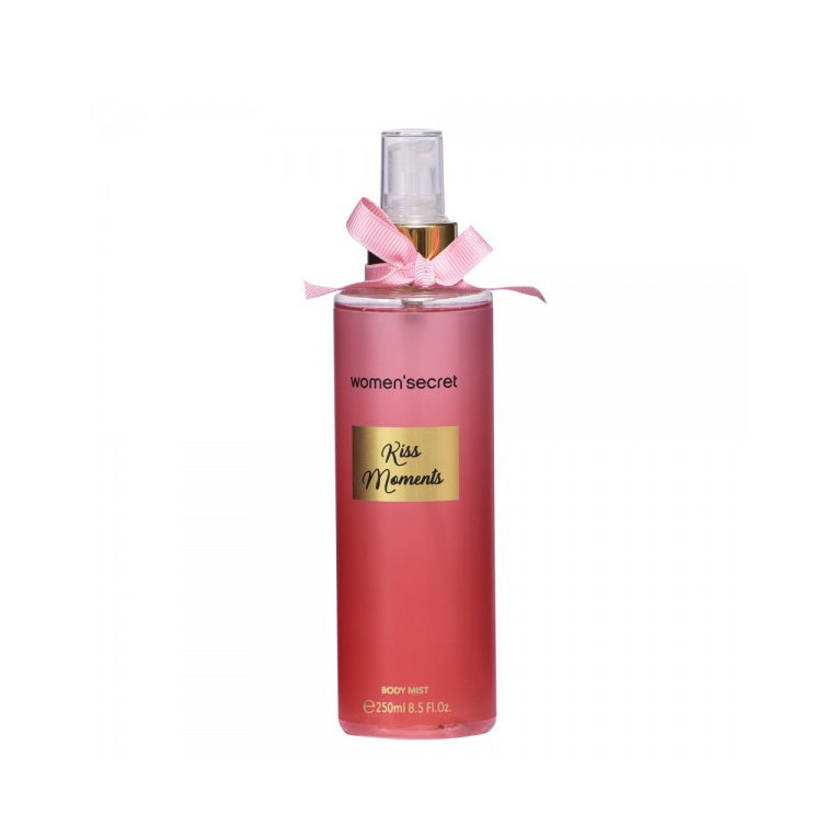 Women'secret Body Mist - Kiss Moments