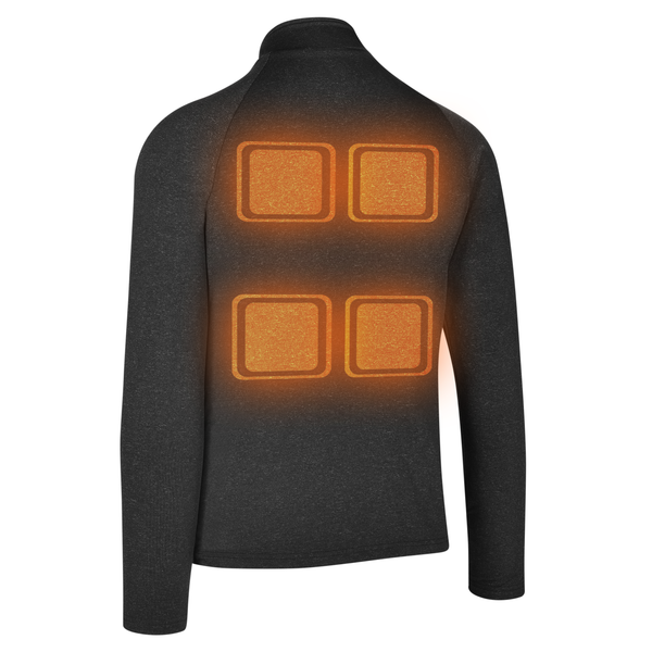 The Flare | Heated Shirt