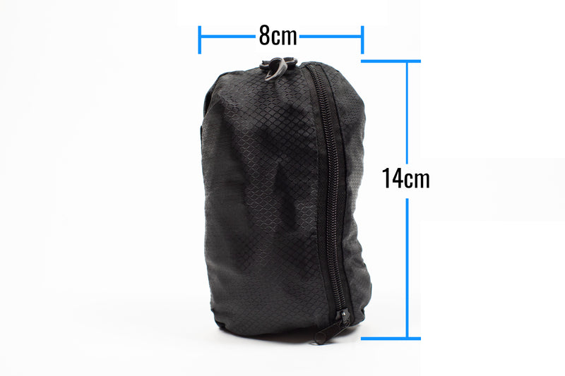 Uinta Daypack - Packable, Water Resistant, Secure