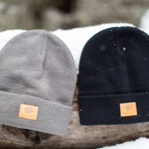 Apparel - Wool Blend Beanie