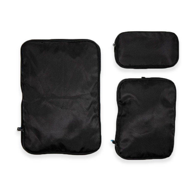 Packing Cubes (Set of 3)