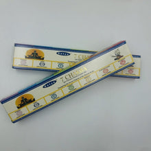 Genuine Satya Indian incense - 16 scents