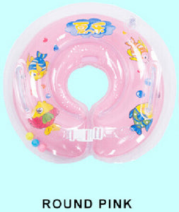 Swimming Pool & Accessories baby Gear swimming swim neck ring baby Tube Ring for Safety