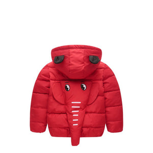 Pro Premium Baby Boy/Girl Winter Jacket