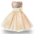 Baby Girls Dresses Summer Toddler Infant Kids Baby Girl Dress Girls Kids Party Birthday Tutu Dresses for 1 year birthday wear