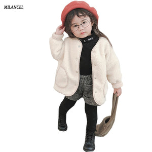 Fashion warm & thick Winter Jacket for Girls (2019 Trend)