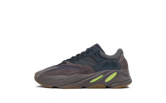 new style e14c2 3ecda Kanye West YZY Boost 700 Mauve Wave Runner Sneakers