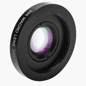 Pro Snap - 3-in-1 Lens Set - Black