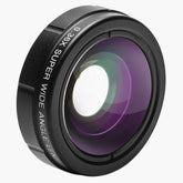 Load image into Gallery viewer, Pro Snap - 3-in-1 Lens Set - Black