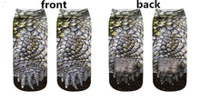 Load image into Gallery viewer, Funky Dunky Animal Print Socks