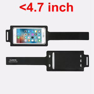 PHONE HOLDER RUNNING WRISTBAND