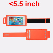 Load image into Gallery viewer, PHONE HOLDER RUNNING WRISTBAND