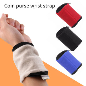 SPORT RUNNING ARMBAND BAG CASE
