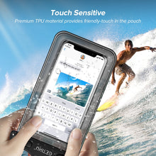 Load image into Gallery viewer, Universal Waterproof Case & Pouch