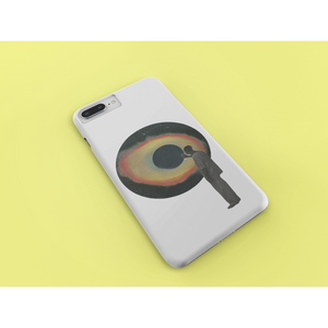 Nothing escapes - Phone Case