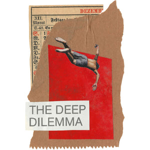 The deeper dilemma - Fleece Sweater