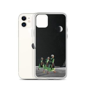 Three sisters - Phone Case
