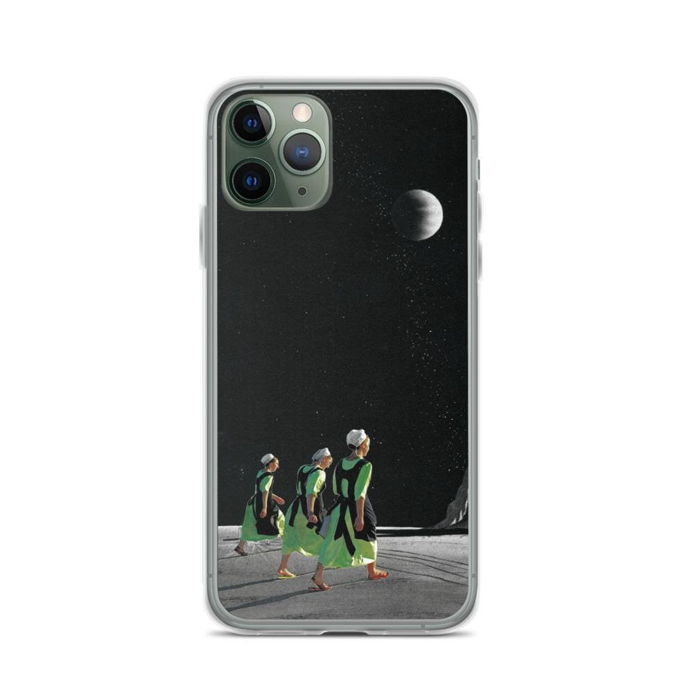 Three sisters - iPhone 11 Pro - Phone Case