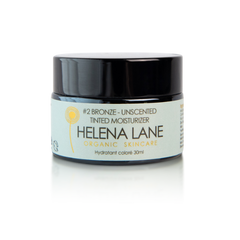New Product Review: Helena Lane - Tinted Moisturizer