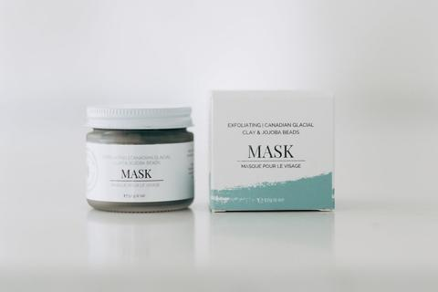 Lisa's Review - Mask by Modern Hippie