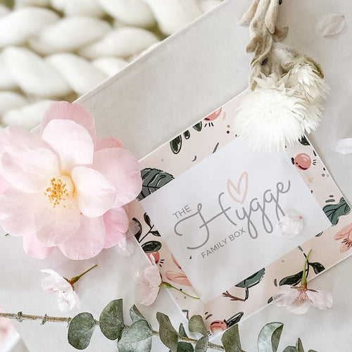 Hygge Family Box - Spring Box
