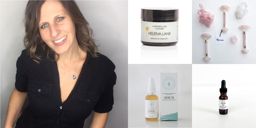 New Year - New You! Lisa's Top 3 For Your Face!
