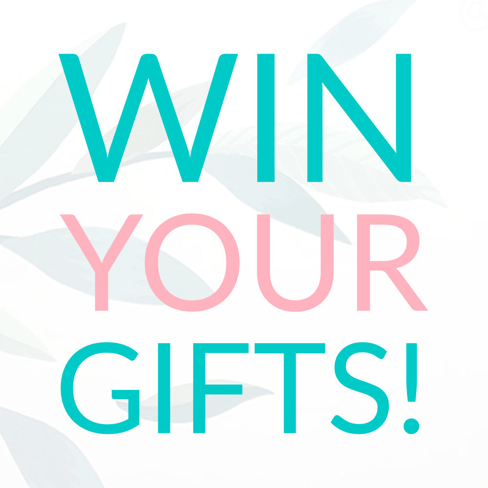 WIN Your Gifts is back!