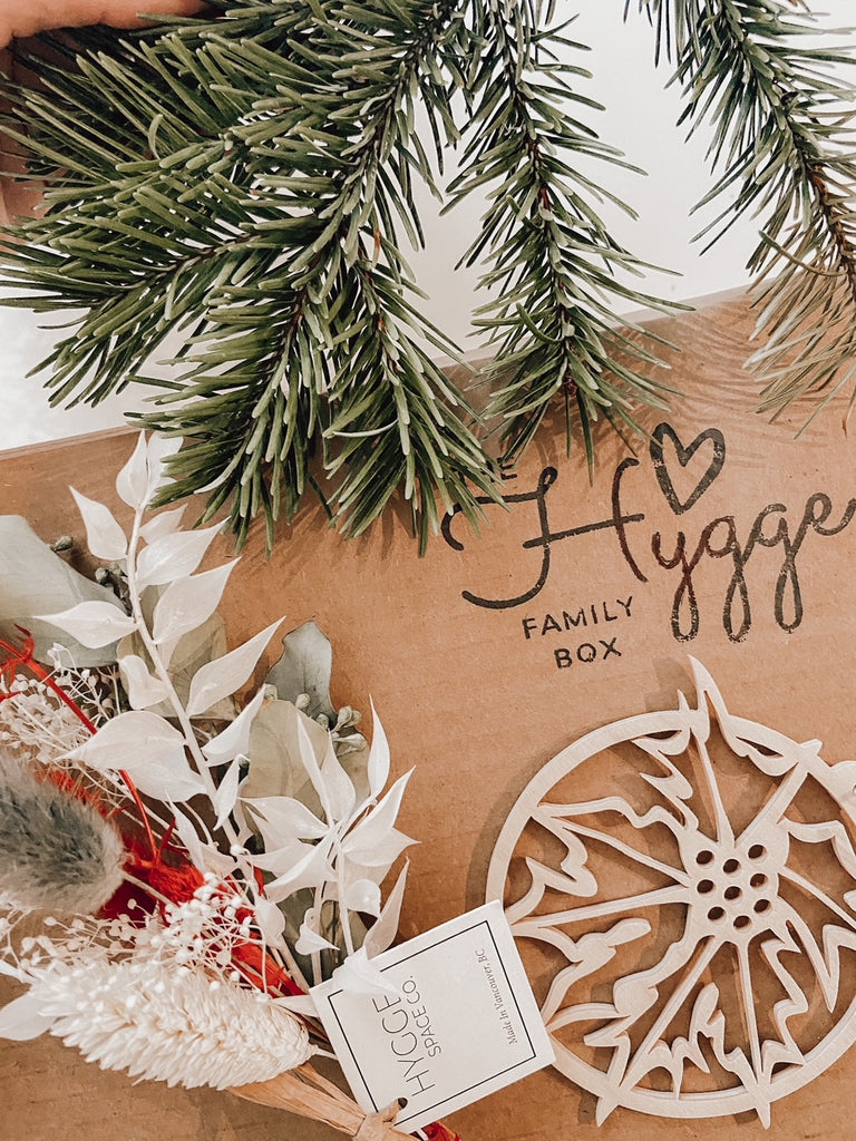 Hygge Family Box