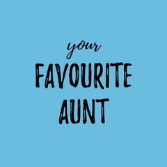 Gift Guide: Your Favourite Aunt