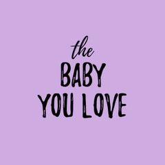 Gift Guide: The Baby You Love