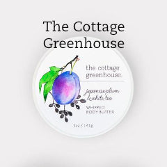 The Cottage Greenhouse