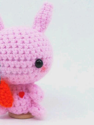 C Yarn Hut Bunny