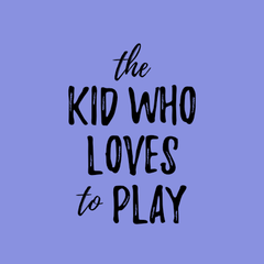 Gift Guide: The Kid Who Loves to Play