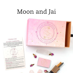 Moon and Jai