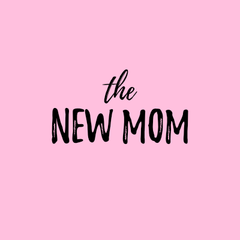 Gift Guide: The New Mom