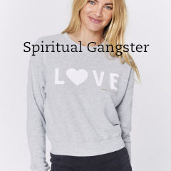 Sprititual Gangster