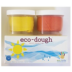 Eco-dough 2 pack