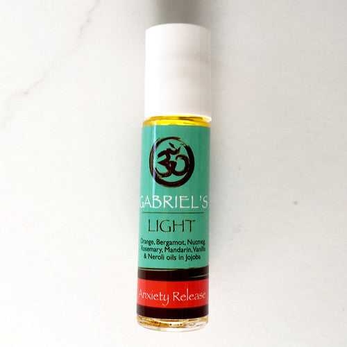 Anxiety Release - Essential Oil Roll-On