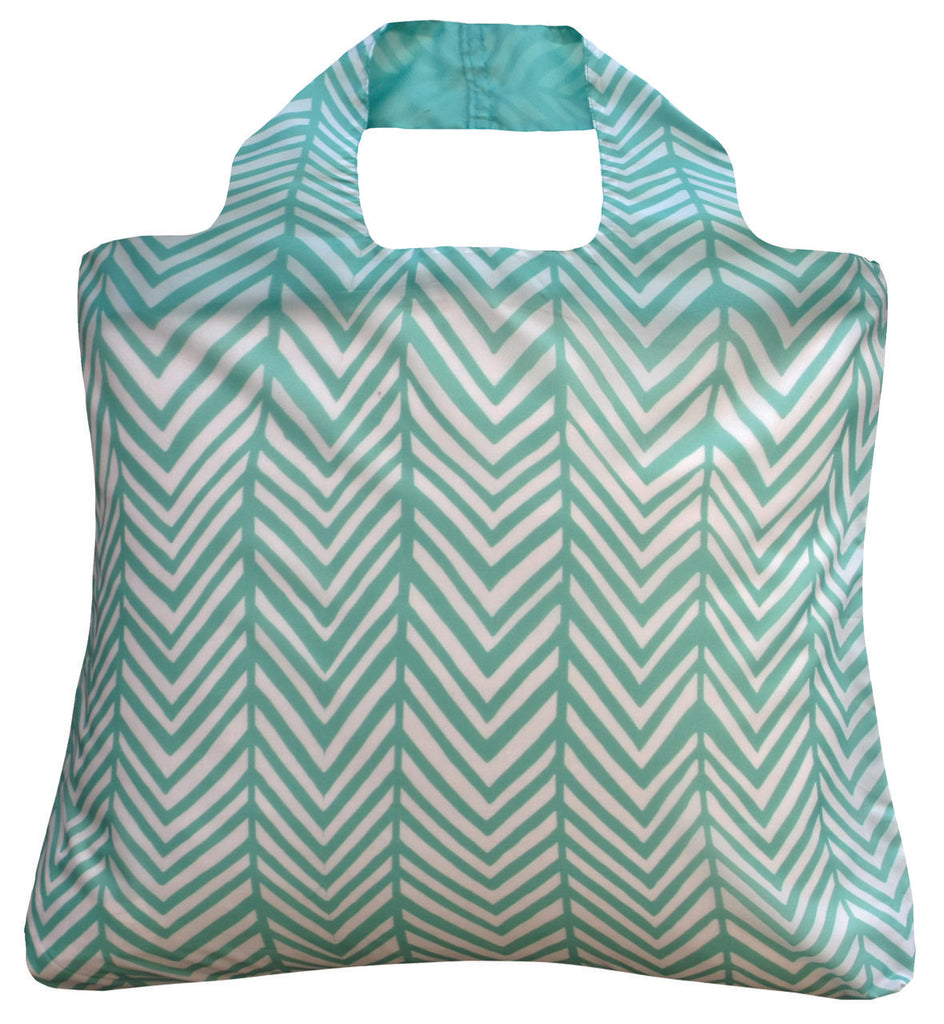 Envirosax Roll-Up Bag - Tropics 2