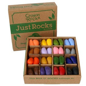 Crayon Rocks Box Set