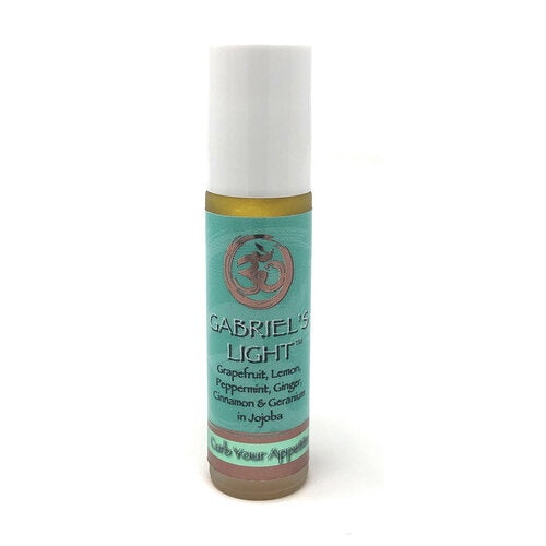 Curb Your Appetite - Essential Oil Roll-On