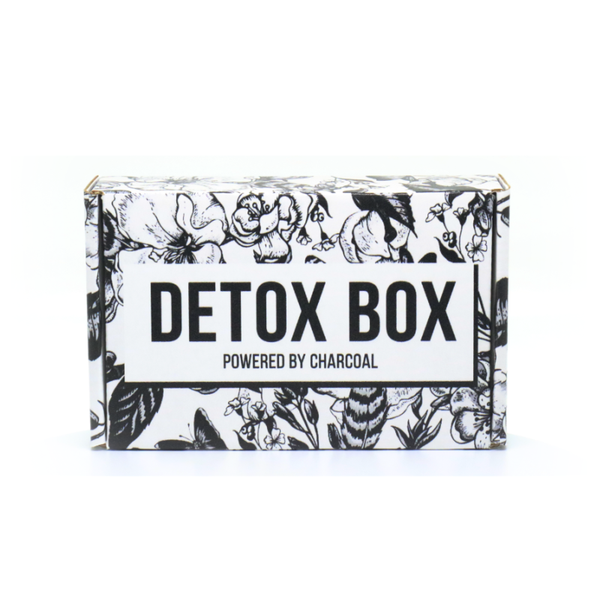 Detox Box Care Set