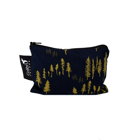 Small Snack Bag - Forest