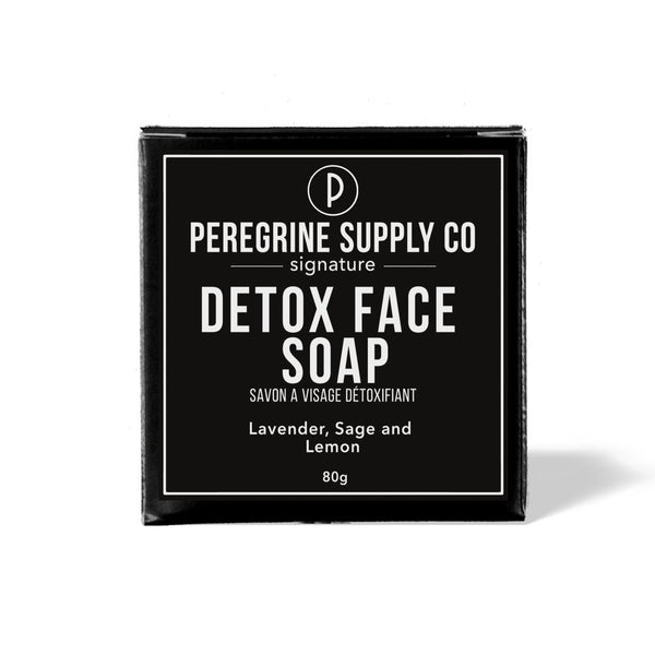 Detox Face Soap for Men