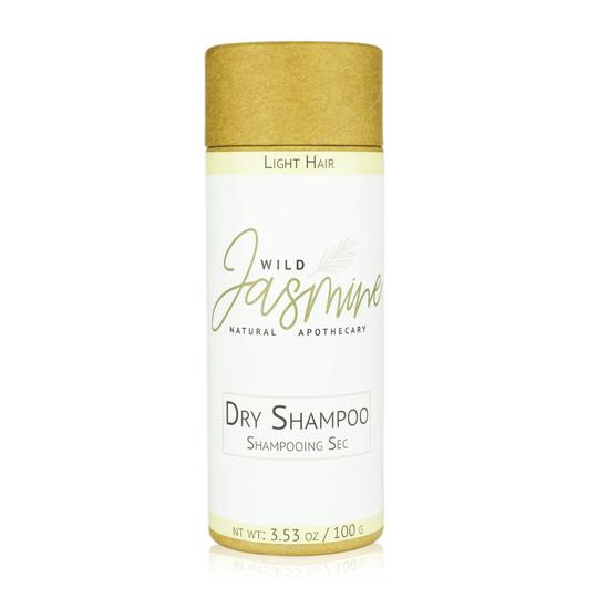 Dry Shampoo - Light and Dark