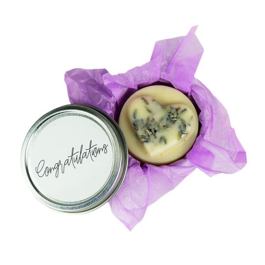 Gift Body Lotion Bars